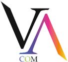 Logo Visual Agency Marquage Véhicule