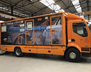 total covering flocage marquage vehicule